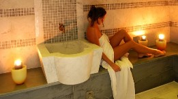 devis travaux de construction de salle de bain marocaine salle de bain orientale avec comme revetement carrelage murale et sol du zellige travaill - Zellige Marocain Salle De Bain